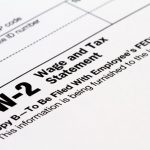 IRS Form 4852: MJM Income Tax Explains the Substitute for the W-2