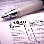 MJM Income Tax's 2019 Tax Documents List