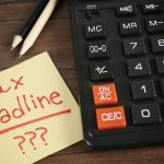 MJM Income Tax's IRS Deadline Extension Update
