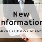 The latest on when NW Tucson taxpayers will get their stimulus check — and Social Security Beneficiaries too!
