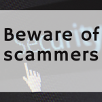 What NW Tucson Area Taxpayers Should Know About COVID-Related Scams