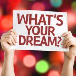 Time To Dream With Your Friendly NW Tucson Tax Professional