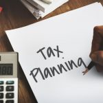 MJM Income Tax's Seven End of Year Tax Planning Strategies