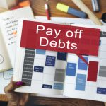 Paying Off Debt by  MJM Income Tax